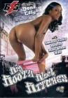 Big Booty Black Bitches # 2 - OVP - Havana Ginger