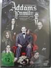 Addams Family - Christopher Lloyd, Chr. Ricci - Grusel Kult