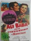 Ali Baba und die vierzig R�uber - Orient 40, Bagdad Kultfilm