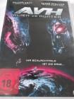 Alien versus Hunter - UFO bringt Außeridrische auf Erde