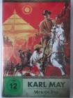 Karl May Mexiko Box - Schatz der Azteken + Pyramide - Barker