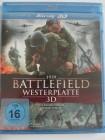 Battlefield Westerplatte 1939 - 2. Weltkrieg in 3D, Danzig