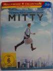 Das erstaunliche Leben des Walter Mitty - Ben Stiller