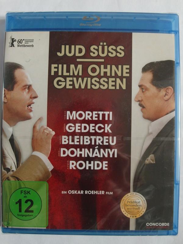Jud Süss - Film ohne Gewissen - Nazi Propaganda neu gefilmt
