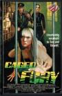 (VHS) Caged Fury - Bestien hinter Gittern - Erik Estrada