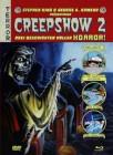 Creepshow 2 (A) Mediabook [BR+DVD] (deutsch/uncut) NEU+OVP