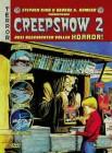 Creepshow 2 (B) Mediabook [BR+DVD] (deutsch/uncut) NEU+OVP