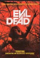 EVIL DEAD - Remake -  uncut Import