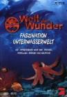 Welt der Wunder: Unterwasserwelt - DVD  (X)
