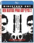 Der Blutige Pfad Gottes 2 - DC [Blu-ray] (deutsch/uncut) NEU