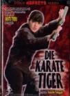 Die Karate Tiger - kleine Hartbox