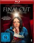 Final Cut - Die letzte Vorstellung BR - NEU - Robert Englund