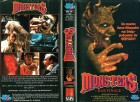 (VHS) Monsters - Das Finale - Horror-Mystery-Serie