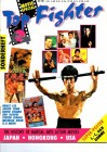 TOP FIGHTER MOVIE SPECIAL - SONDERHEFT - RAR MAGAZIN