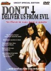 Don�t deliver us from evil - mondo macabro dvd