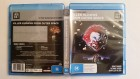 Blu-Ray ** Killer Klowns from Outer Space *Uncut*AU*RAR*
