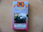 E.R. Video-Express VHS Ausgabe 18 Hainsberg Kipsdorf Rennste
