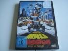 MAD MISSION 2- Samuel Hul & Carl Mak DVD Neu & OVP  KULT rar