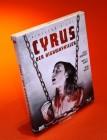 Cyrus - Der Highwaykiller (Blu-ray) Directors Cut unCut Neu