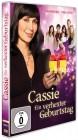 Cassie - Ein verhexter Geburtstag(99125118, Kommi, NEU)