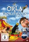 Orla Froschfresser (99225118, Kommi, NEU, Doku)