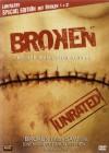 Broken 1+2 DVD lim.Special Edition im Pappschuber/dir-Cut