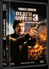 DEATH WISH 3 - DER RÄCHER VON NEW YORK Cover A - Mediabook