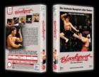 84: Bloodsport  Blu Ray Hartbox C