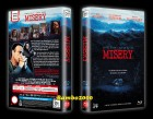 *MISERY *UNCUT* COVER B *84 DVD+BLU-RAY HARTBOX* NEU/OVP