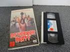 Die HORRORPARTY --- UFA VHS Neuwertig !
