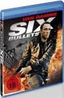 Six Bullets BR  (9944526, Kommi, NEU, Van Damme)