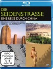 Die Seidenstrasse BR (9934526, Kommi, NEU, Doku)