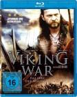 Viking War - Das Erbe der Wikinger BR(9924526, Kommi, NEU)