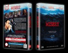 Misery - gr. Hartbox B (Blu Ray + DVD) lim. 150 - NEU