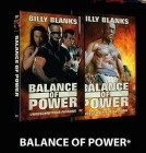 Balance of Power  - DVD Amaray uncut OVP
