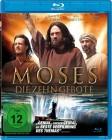 Moses - Die Zehn Gebote BR(9934526, Kommi, NEU)