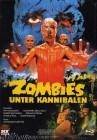 Zombies unter Kannibalen Mediabook NEU XT RAR