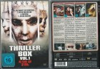Thriller Box Vol 01 (2DVDs)  (9914526, Kommi, NEU