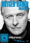 Rutger Hauer Collection (2DVDs)    (9934526, Kommi, NEU