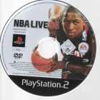 NBA Live 06 - PS2 - Playstation 2