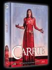 Carrie - Mediabook A - lim. 555 Stück -  84 - NEU/OVP