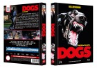 Dogs - Mediabook (DVD+Blu Ray) 84 Entertainmnet  NEU/OVP