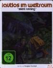 Lautlos im Weltraum Blu Ray Steelbook NEU RAR