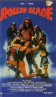 Roller Blade VHS VPS Video gr.Hartbox Jeff Hutchinson