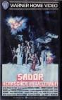 Sador - Herrscher im Weltraum VHS gebraucht