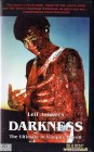 Darkness Leif Jonkers VHS Maniac Entertainment Video lesen