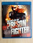 Prison Fighter - Uncut Bluray - MMA