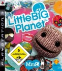 Little Big Planet / PS3 Game / Uncut