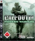 Call Of Duty 4 / PS3 Game