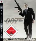 007 Ein Quantum Trost / PS3 Game